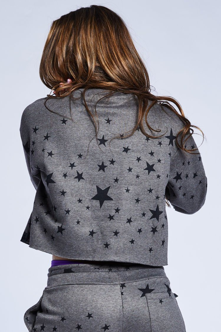 Stargazer Sweatshirt To & From - Tops Jo+Jax