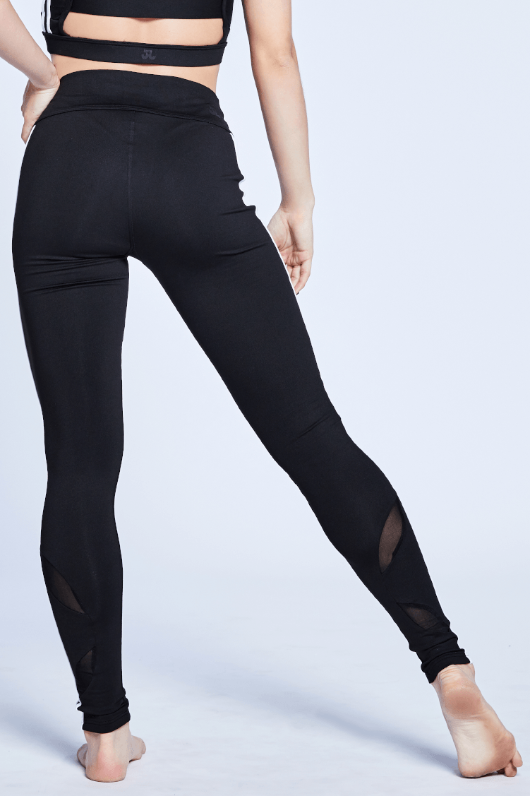 Victory Leggings Fitted Wear - Bottoms - Leggings Jo+Jax