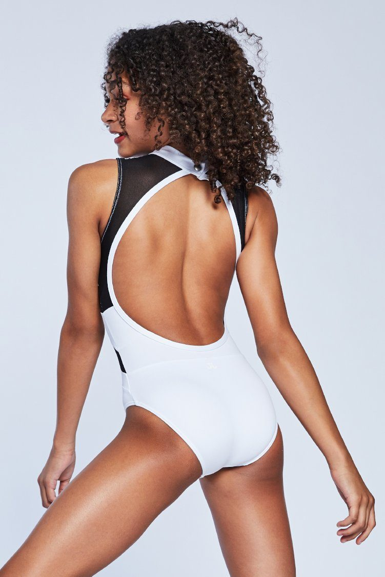 Victory Leo Fitted Wear - One Pieces - Leotards Jo+Jax