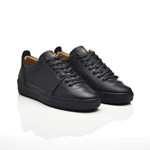 Black Oliver Soho Low Top Trainers