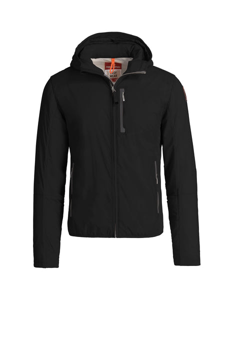Black Parajumpers Carbon Jacket