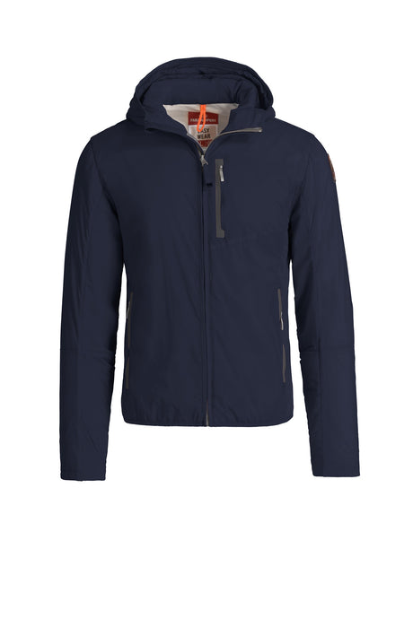 Navy Parajumpers Carbon Jacket
