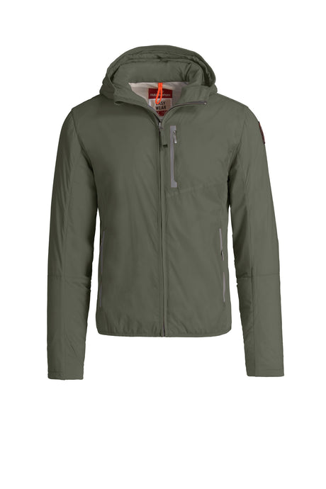 Military Parajumpers Carbon Jacket
