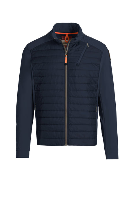 Navy Parajumpers Jayden Lightweight Jacket