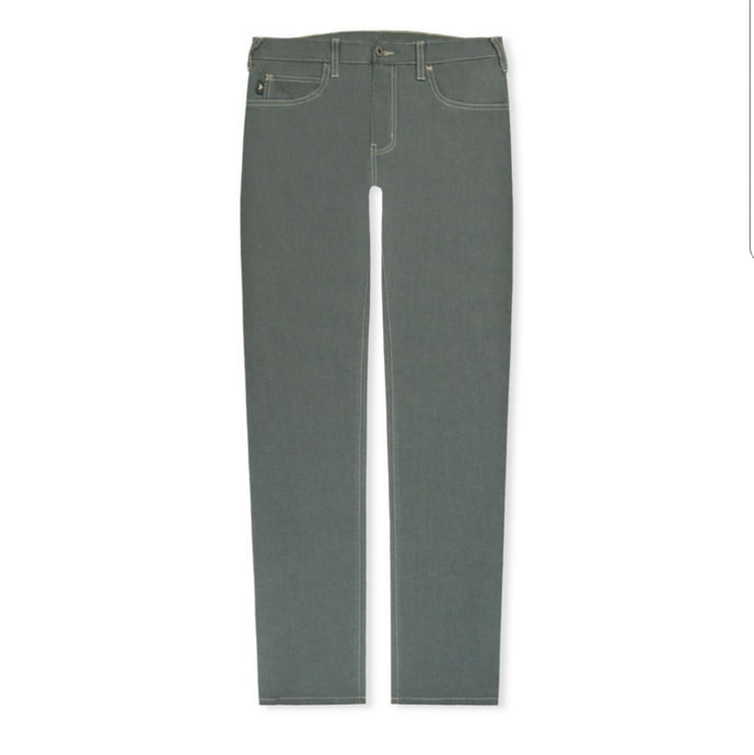 Grey Emporio Armani J45 Regular Jeans