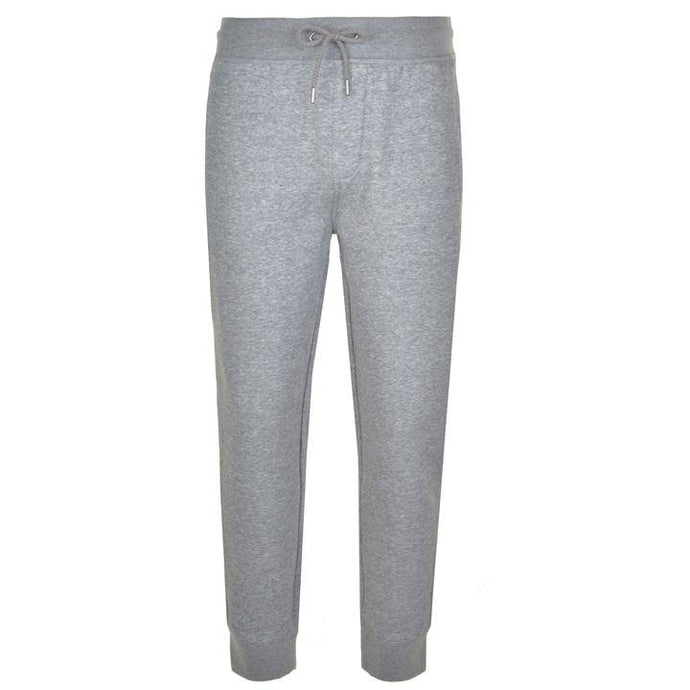 Light Grey Tracksuit Joggers