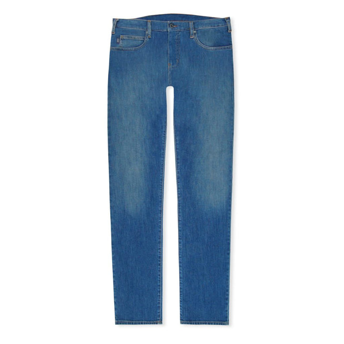 Light Wash J45 Slim Jeans