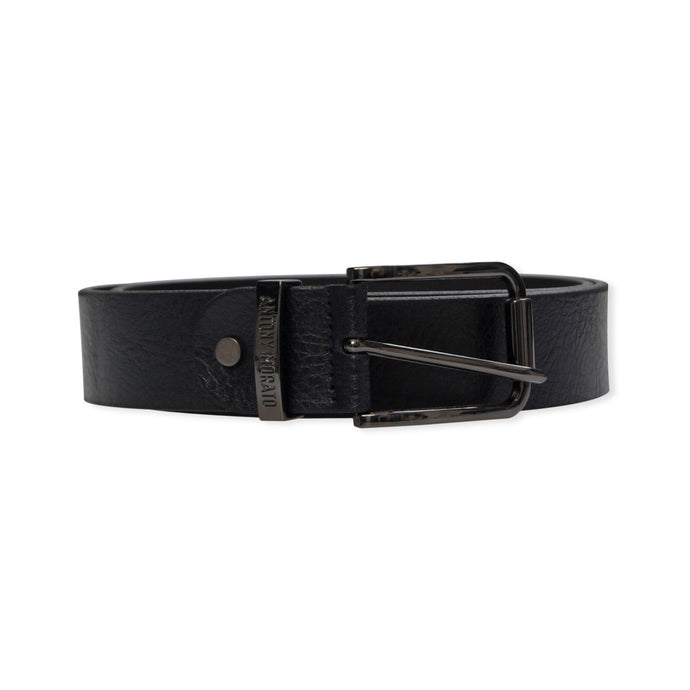 Loud Blue Leather Antony Morato Belt