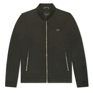 Black Antony Morato Harrington Jacket