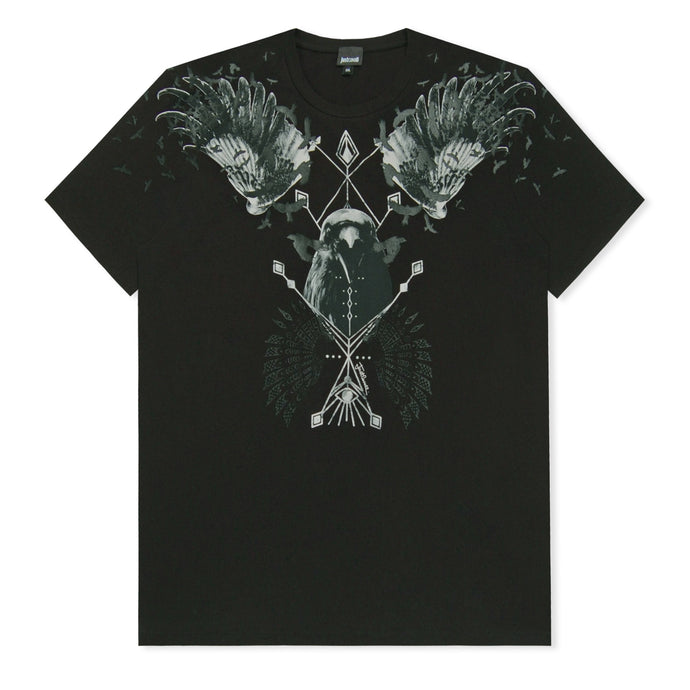 Black Eagle Geo T-Shirt