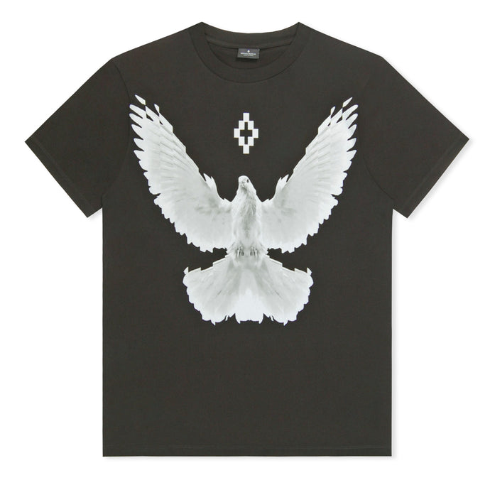 Black Dove Printed T-Shirt
