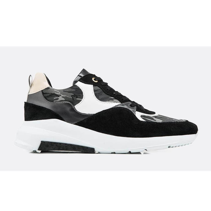 Monochrome Android Homme Malibu Camo Runners