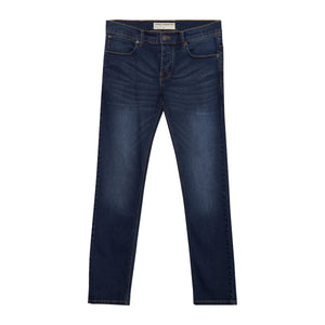 Dark Wash French Connection Slim Jeans