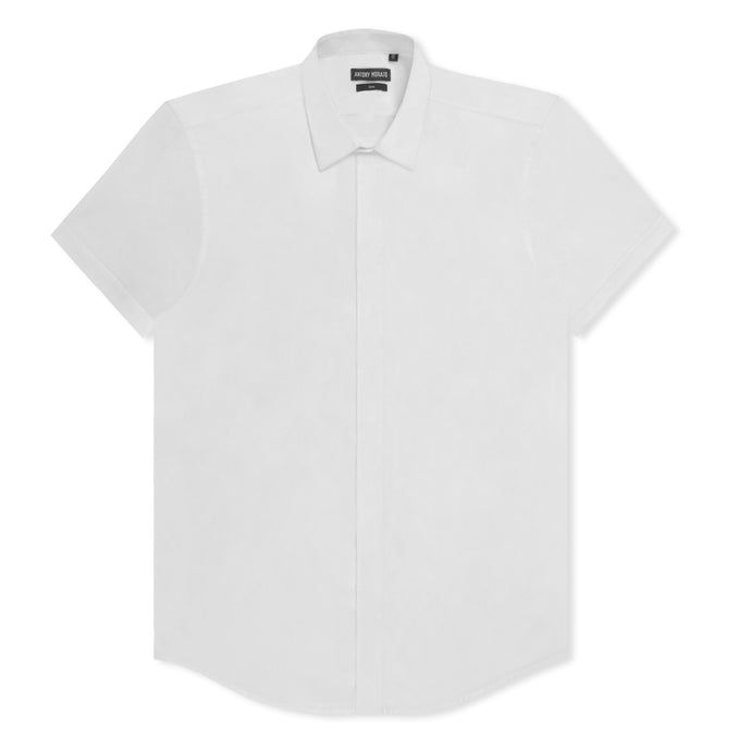 White Antony Morato Slim Shirt