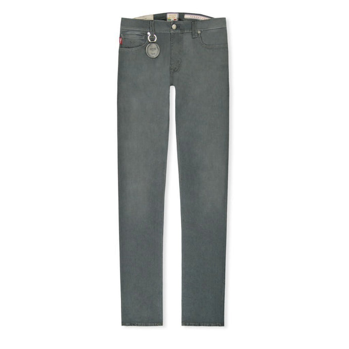 Light Grey 24/7 Stretch Jeans