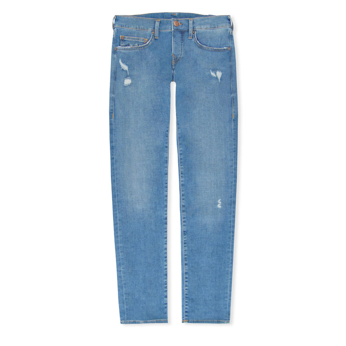 Light Blue Washed Rocco Jeans