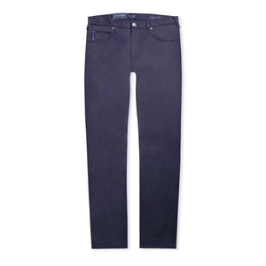 Navy J45 Regular/Slim Canvas Chino's