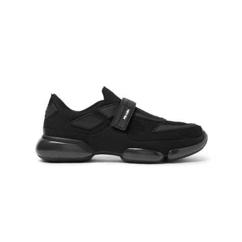 Black Prada Cloudbust Sneakers