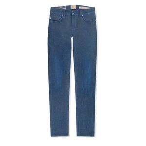 Blue Tramarossa Navy Stitch 24.7 Jeans