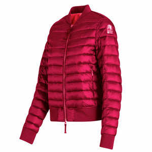 WMN Red Parajumpers Sharyl Bubble Bomber