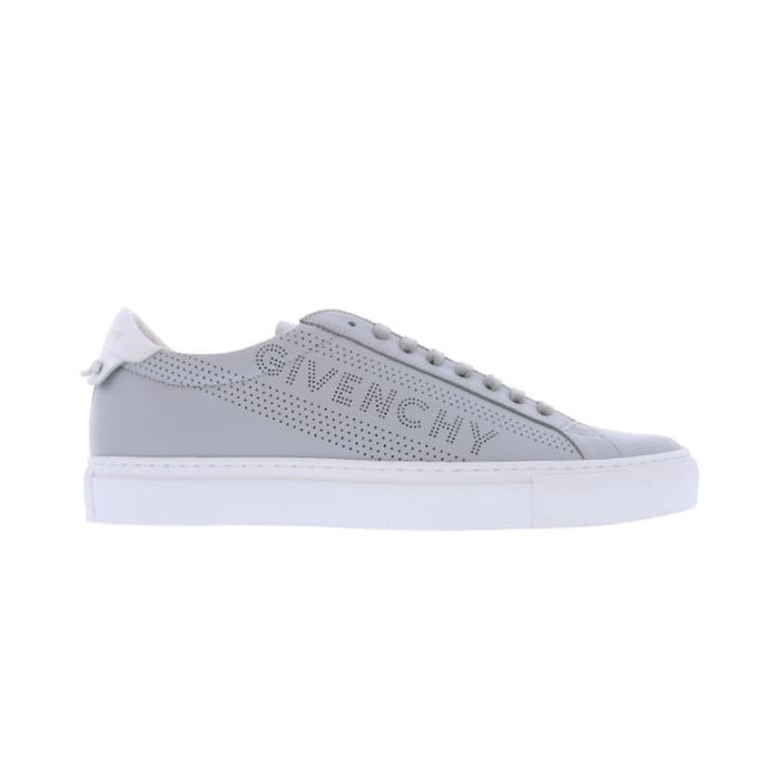 Grey/White Givenchy Urban Street Sneaker