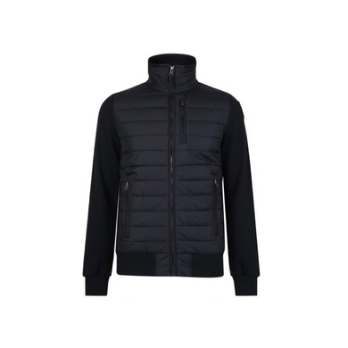 Blue/Black Parajumpers Elliot Jacket