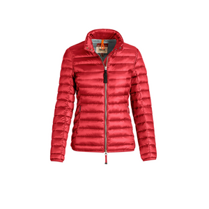 WMN Red Parajumpers Leonore Jacket