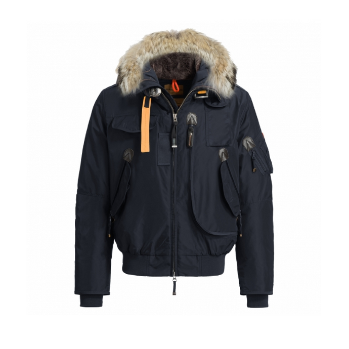 Navy Parajumpers Gobi Man Coat