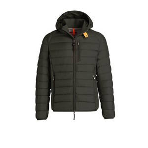 Bush Parajumpers Last Minute Man Bubble Coat