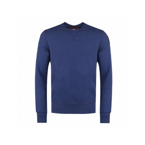 Navy Parajumpers Basic Caleb Sweatshirt