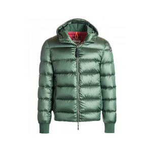 Forrest Green Pharrell Parajumpers Coat