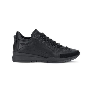 Black Dsquared2 551 Sneakers