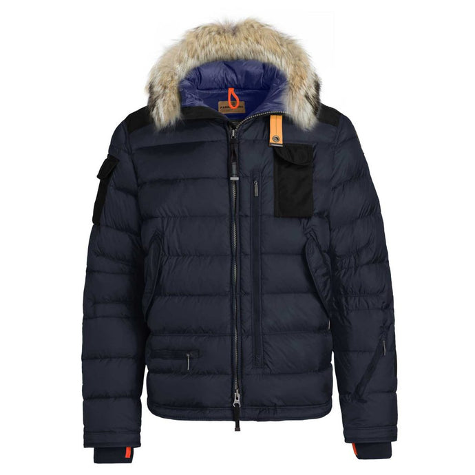 Navy Parajumpers Ski Master Coat