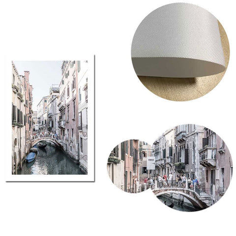 Venice Italy Canvas Posters