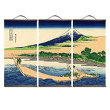 Traditional Japanese Landscape