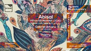 Tickets for 19-05-2018 Stump AFTERPARTY w/ Secret Guest Abisal Gabriel Amaru Thierry