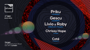 Tickets for 01 -12-2018 Stump with Priku Gescu Livio&Roby ChrissyHope Cote