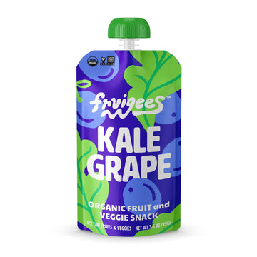 Kale Grape