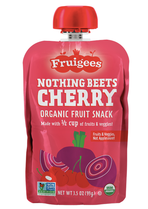 Fruigees Variety Pack<br>(4 of each flavor)  10.00% Off Auto renew
