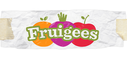 Fruigees Logo