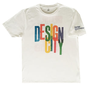 Alan Kitching Design City T-shirt