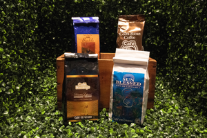 Subscription Service Café Naranjo Variety Packages (4 Bags)