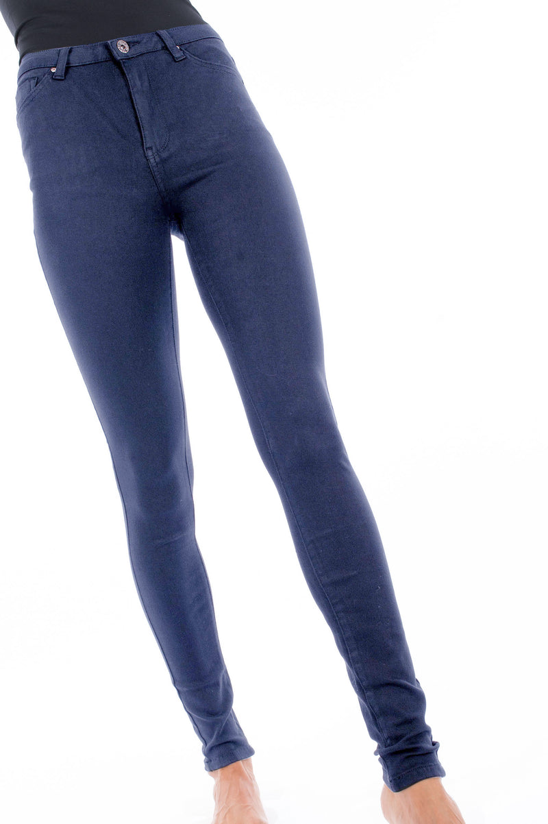 Cara Jeans - Navy Blue