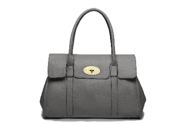 Emily Tote Bag Grey