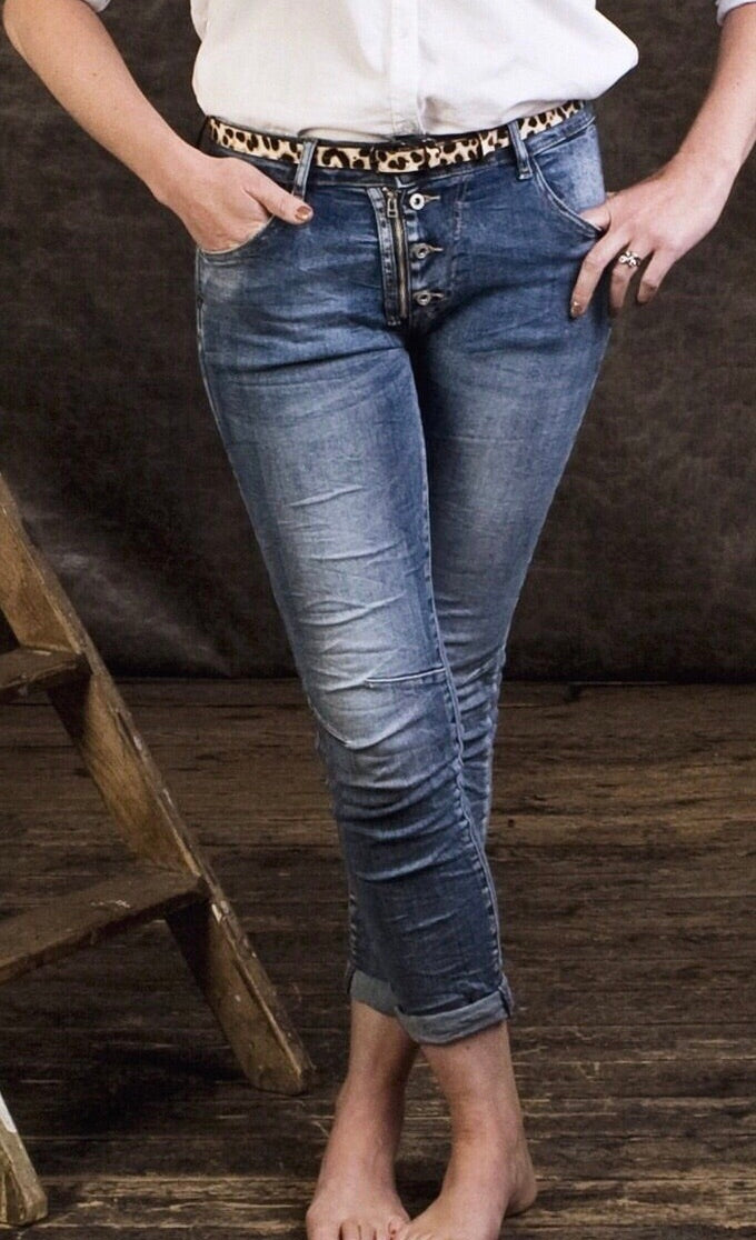Alex Denim Jeans