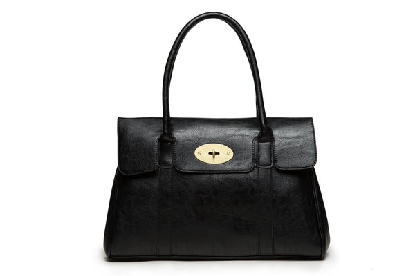 Emily Tote Bag Black