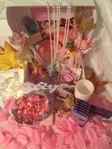 Princess Party in a Box