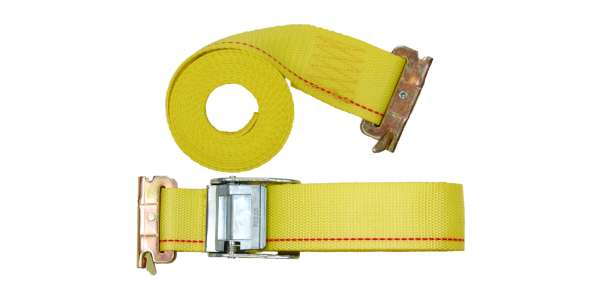"2"" x 12' CAM Buckle Strap E Track Strap - BOX of 20"