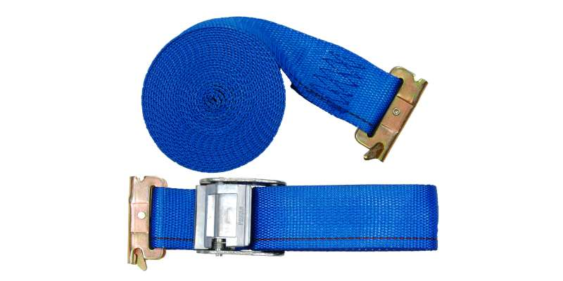 "2"" x 20' CAM Buckle Strap E Track Strap - BOX of 20"