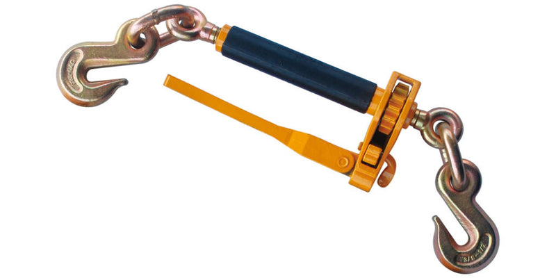 "5/16""-3/8'' Quick Ratchet Binder Load Binder Folding Handle"